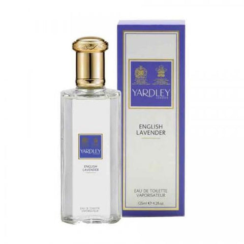 Yardley English Lavender 4.2 Edt Sp