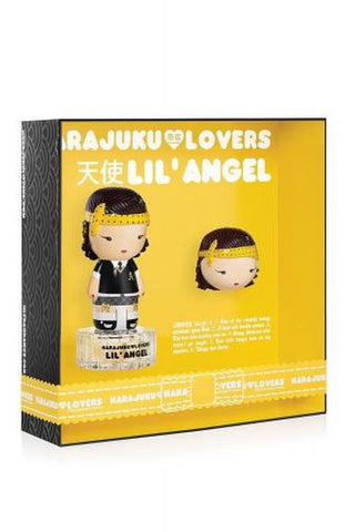 Harajuku Lovers Angel 2 Pcs Set: 1Oz Sp