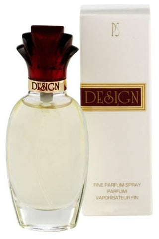 Design 1.7 Fine Parfum Sp For Women