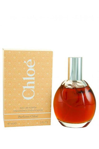 Chloe 3 Oz Edt Sp