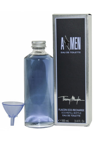 Angel Flacon Eco-Refill 3.4 Edt Spl For Men