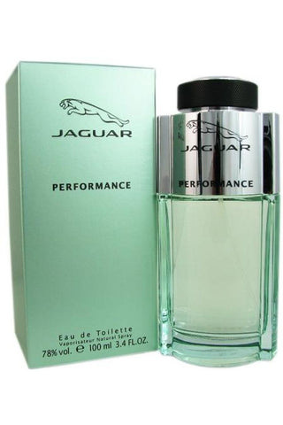 Jaguar Performance 3.4 Edt Sp For Men