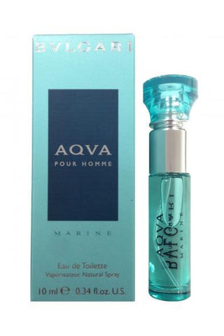 Bvlgari Aqua Marine 10Ml Edt Sp