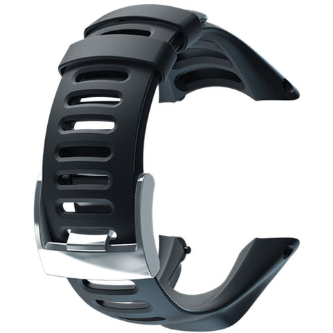 Suunto SS019473000 Ambit3 Run Black Strap