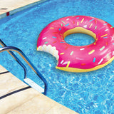 BigMouth Inc. The Gigantic Donut Pool Float