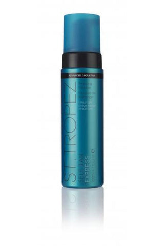 St Tropez Self Tan Express Mousse 6.7 Oz