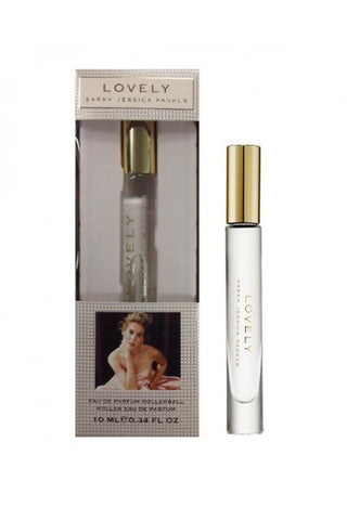 Lovely 10 Ml Edp Rollerball