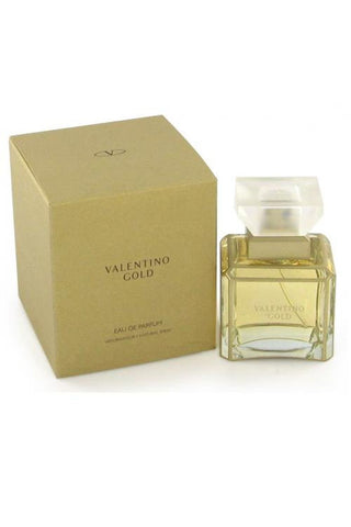 Valentino Gold 3.4 Edp Sp