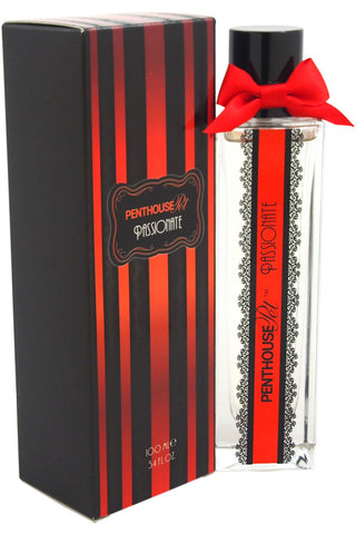 Penthouse Passionate 3.4 Edp Sp For Women