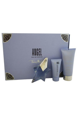 Angel 3 Pcs Set For Women: 0.8 Sp