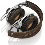 Sennheiser Momentum M2 OEBT On-Ear Wireless Headphones, Ivory