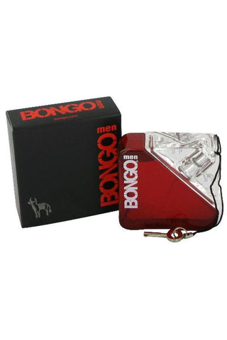 Bongo 3.4 Edt Sp For Men