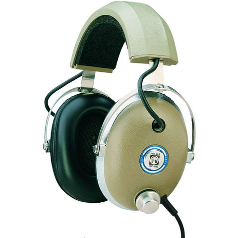 Koss PRO4AA Noise Isolating Professional Studio Headphones, Over-Ear, 10-25,000 Hz Frequency Response, 250 Ohms  Impedance, Tan
