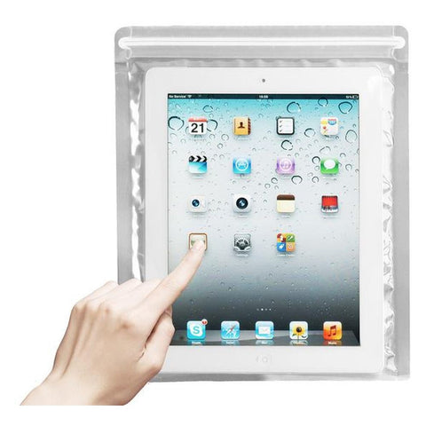 SoundLogic Waterproof Case for Tablets