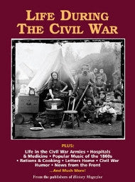 Life During the Civil War - Only available in PDF format