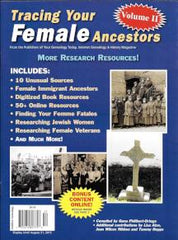 Tracing Your Ancestors - PDF Editions