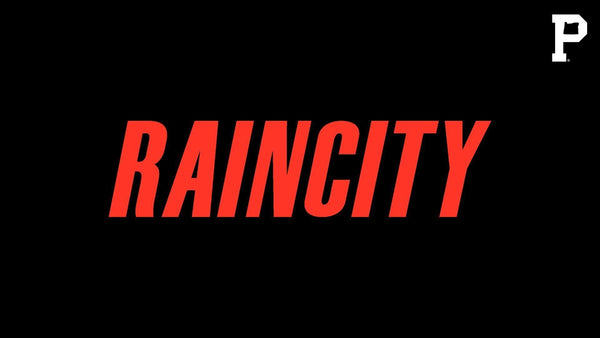 Raincity Lookbook - Portland Gear