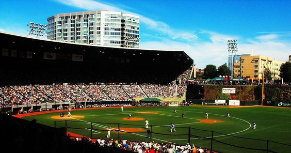MLB Baseball to Portland