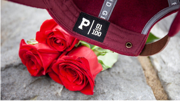 "1-100 ""P"" CAP LAUNCH - Portland Gear"