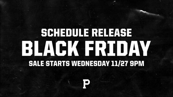 Black Friday 2019 Sale information!