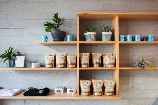 Proud Mary Coffee - Portland Gear