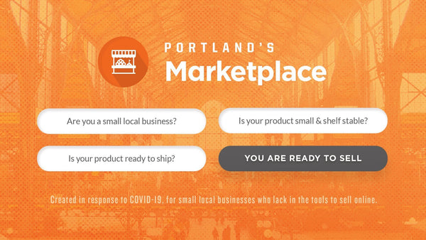 Small Biz Marketplace - Portland Gear