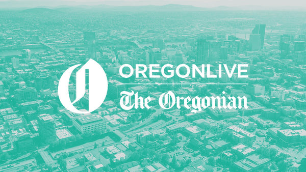 The Oregonian - Portland Gear