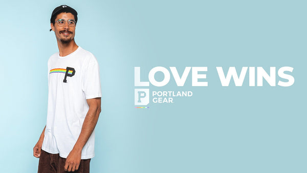 Happy Pride Month - Be Free Stories Night - Portland Gear
