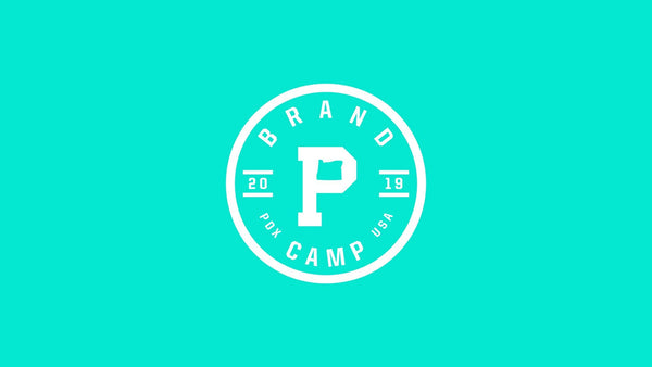 Brand Camp 2019 | Week 2 - Portland Gear