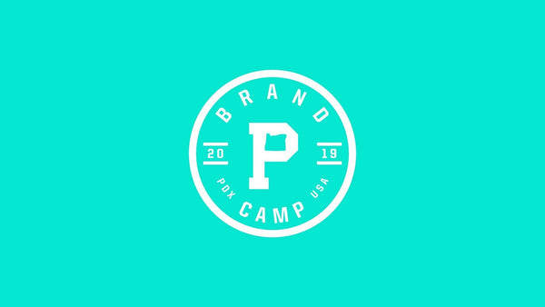 Brand Camp 2019 | Week One - Portland Gear