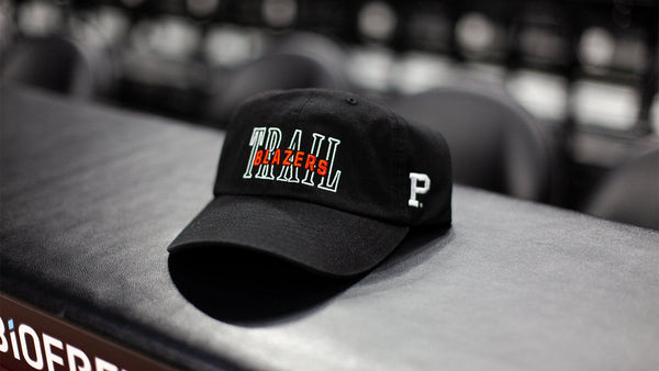 Trailblazers x Portland Gear Collab 2020 - Portland Gear