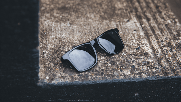 Sunglasses Promo with Brand Camp