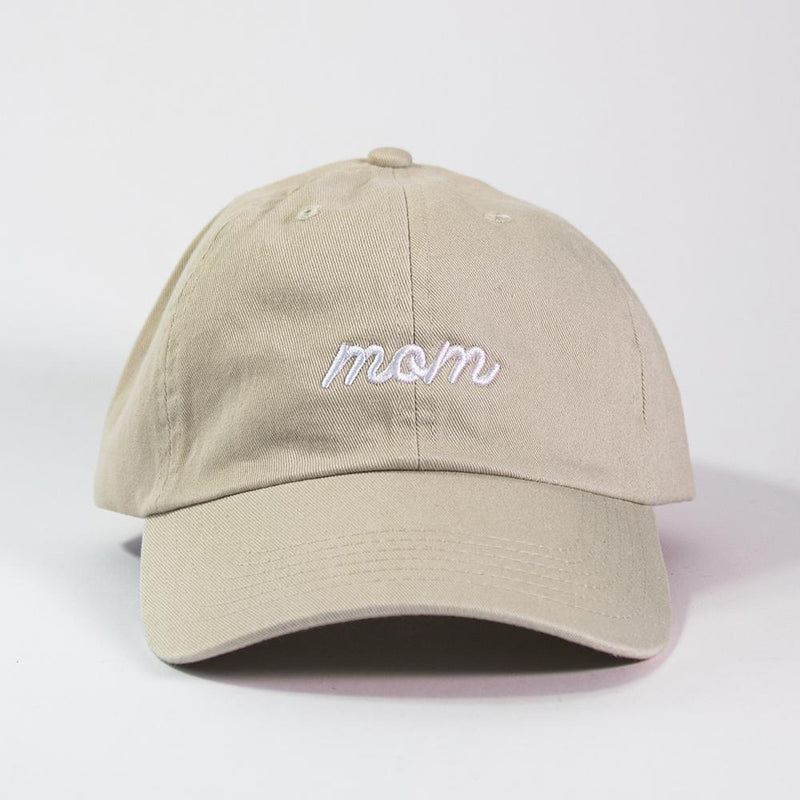 Mom Hat - Portland Gear