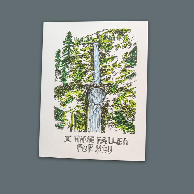 ARTJADEN Designs - 6 Card Pack - Portland Gear