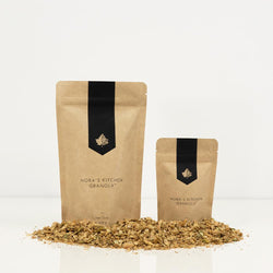 Nora's Kitchen - Granola - Portland Gear