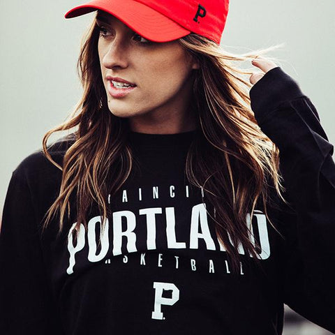 Rain City Long Sleeve - Portland Gear