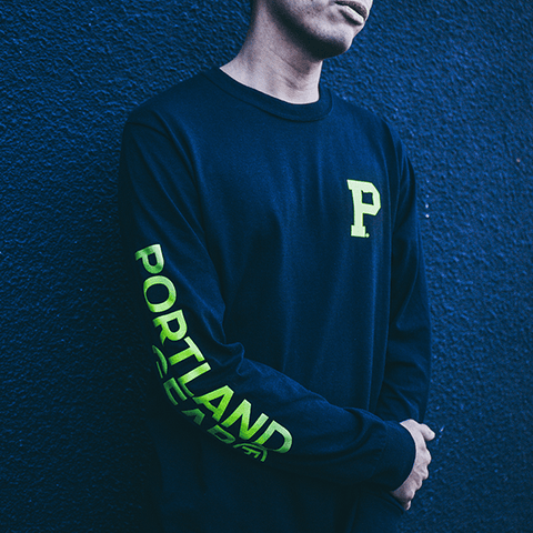 Volt Long Sleeve - Portland Gear