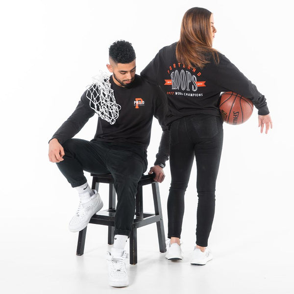 Champs Long Sleeve - Portland Gear