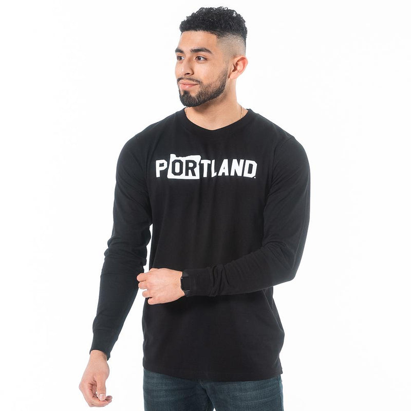 Rise Long Sleeve - Portland Gear