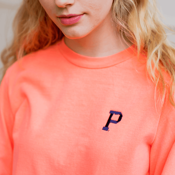 Coral Long Sleeve - Portland Gear