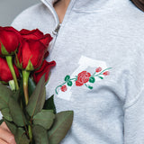 "Rosie ""P"" Quarter Zip"
