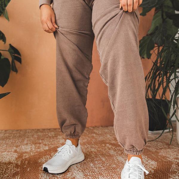 Women's Patchouli Sweatpants