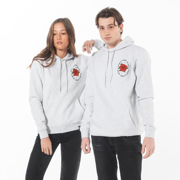 Ring Around the Roses Hoodie - Portland Gear