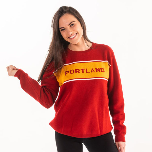 House Sweater - Portland Gear