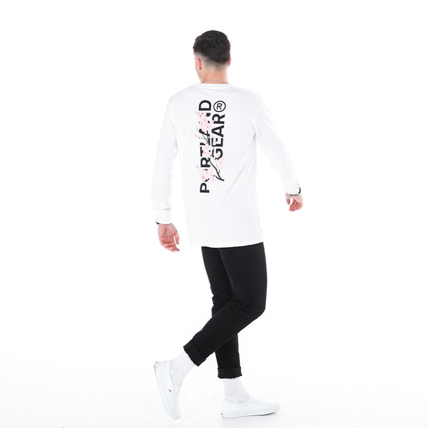 Cherry Blossom Long Sleeve - Portland Gear
