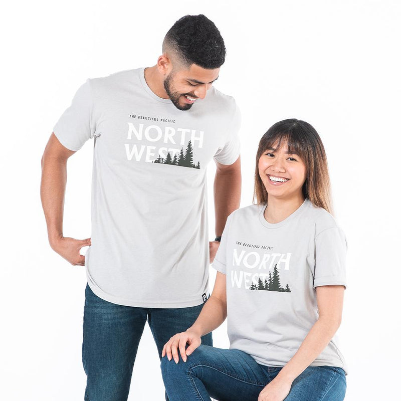 Northwest Tee - Portland Gear