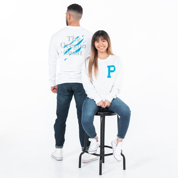 Oregon Coast Long Sleeve - Portland Gear