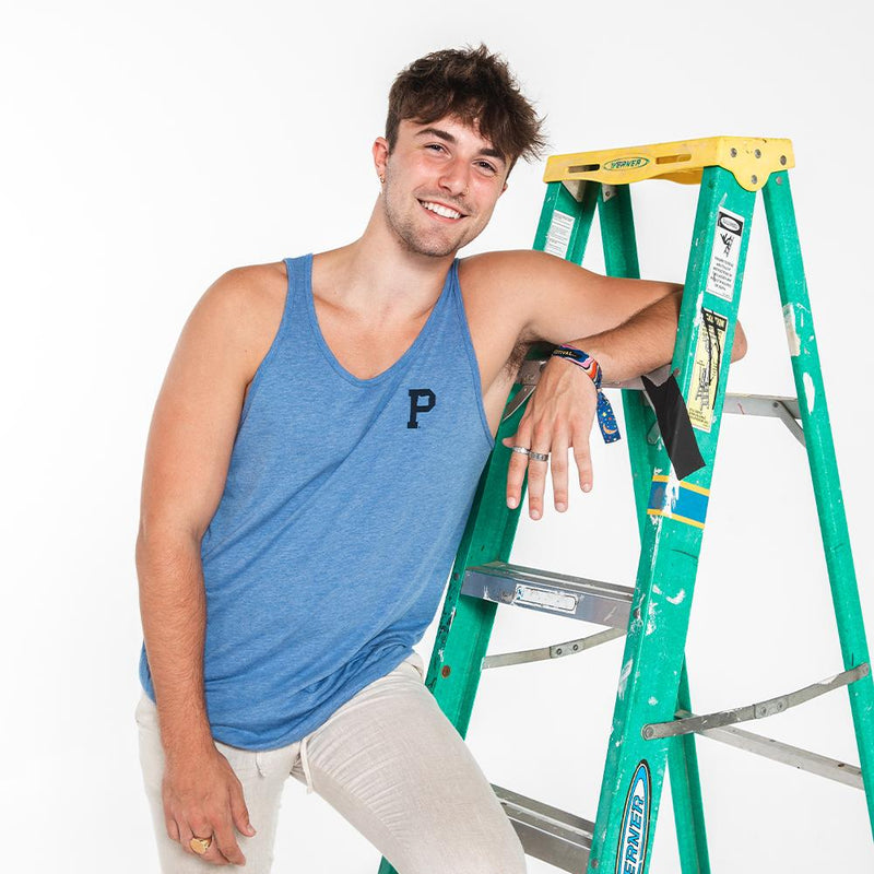 Staple Tank Tops - Portland Gear