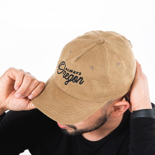Always Oregon Cap - Portland Gear