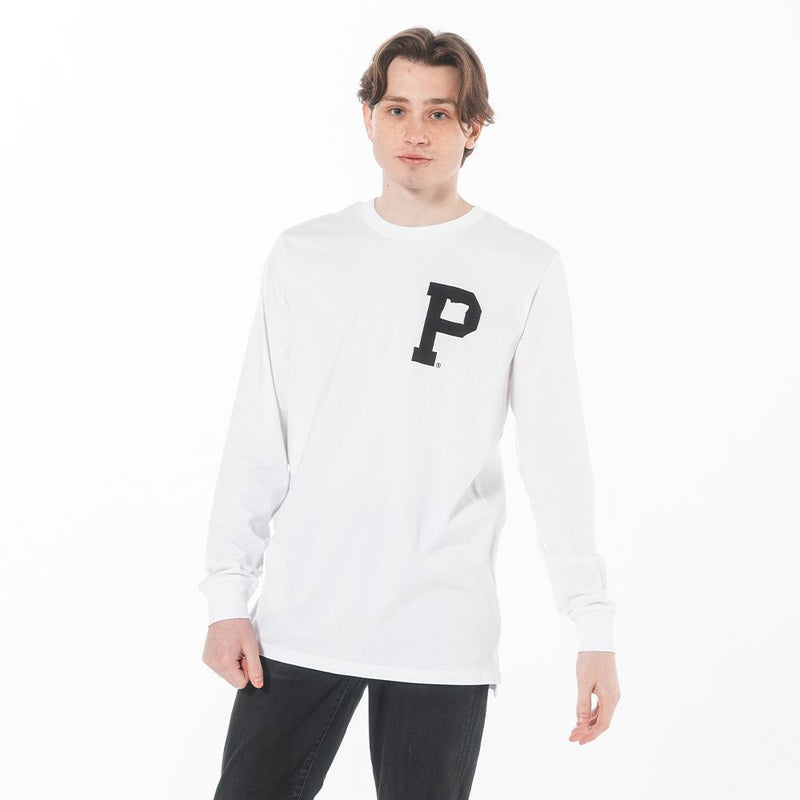 Ticket Long Sleeve - Portland Gear